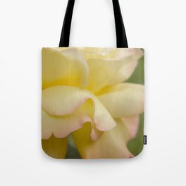 Light Touch Tote Bag