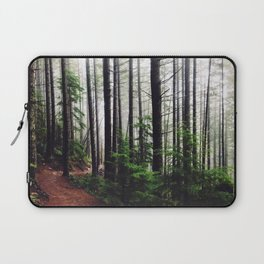 Sound of the Trees Laptop Sleeve