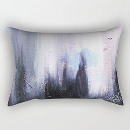 To Define Divine (4) Rectangular Pillow