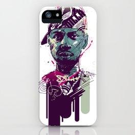 Dilla iPhone Case