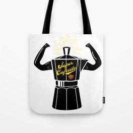 Super Cafecito Tote Bag