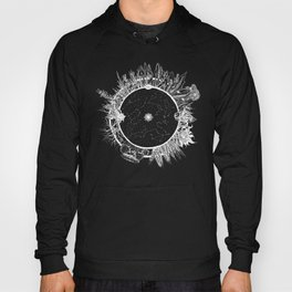 Cosmic Wheel Hoody