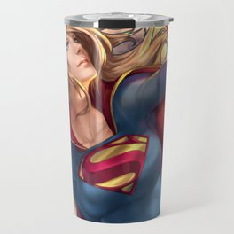 Kara Soars Travel Mug