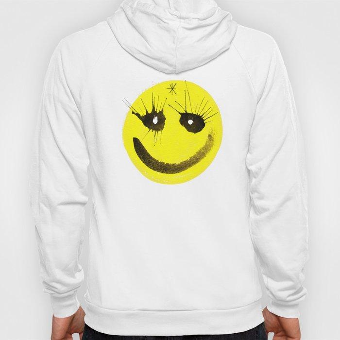 Smiley? Hoody