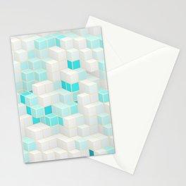 Blocks N7 Stationery Cards
