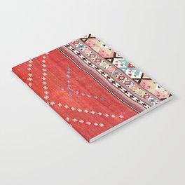 Fethiye Southwest Anatolian Camel Cover Print Notebook