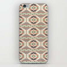 The Native Pattern iPhone & iPod Skin