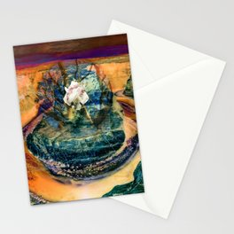 Universal Sychronicity Stationery Cards