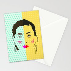 Before & After Stationery Cards