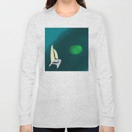 Jonas Dupuy Long Sleeve T-shirt