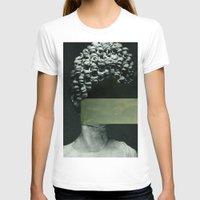 rothko T-shirts featuring Frau Rothko by Marko Köppe