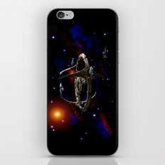 Deep Space 9 iPhone & iPod Skin