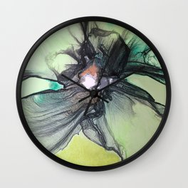 Mara Wall Clock