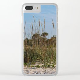 The Price is Sweet Clear iPhone Case