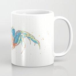 Bobby the crab Coffee Mug