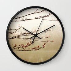 Go Fish Wall Clock