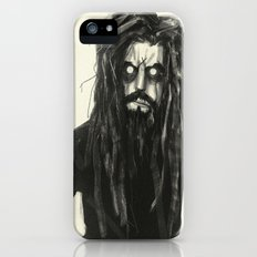 Rob Zombie Slim Case iPhone (5, 5s)