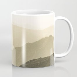 Cali Hills Coffee Mug