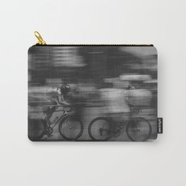 cycling race Carry-All Pouch