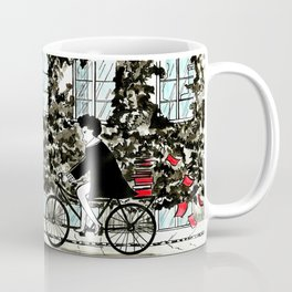 In Amsterdam Coffee Mug