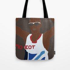 Mo-Bot Tote Bag