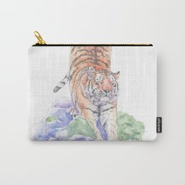 Tiger Oasis Carry-All Pouch