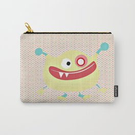 """""""Monster"""" Carry-All Pouch"""
