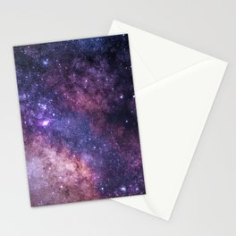 Celestial River Stationery Cards