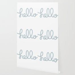 hello Wallpaper