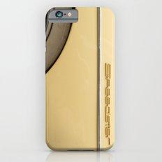 Speedster Slim Case iPhone 6s