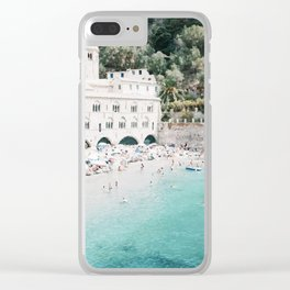 City Clear iPhone Case