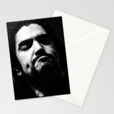Machine Head Stationery Cards