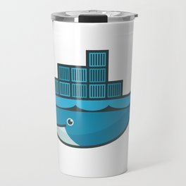 Docker Travel Mug