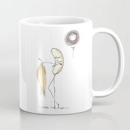 Banana Strip Coffee Mug