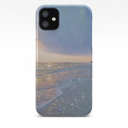 Magic ocean iPhone Case