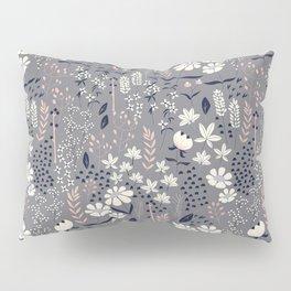 Flower garden 003 Pillow Sham