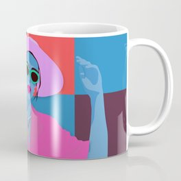 summer mondays? Coffee Mug