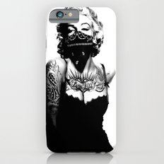 Marilyn Monroe INKED Slim Case iPhone 6