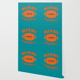 Miami Football Wallpaper