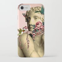 swag iPhone & iPod Cases featuring SWAG by Julia Lillard Art