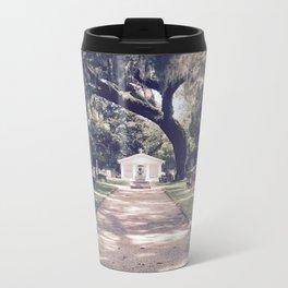 Saint Augustine Cemetery Travel Mug