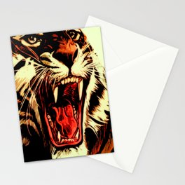King Of Bengal Stationery Cards