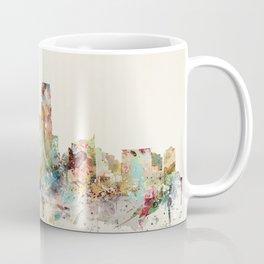 jersey city new jersey Coffee Mug