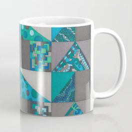 Mixed up Coffee Mug