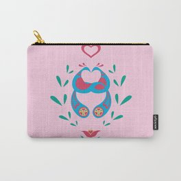 Fraktur'd Fairy Tale Carry-All Pouch