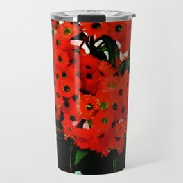 """Coastal Gums"" by Australian Artist Margaret Preston Travel Mug"