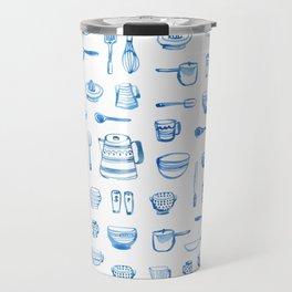 The Kitchen Travel Mug