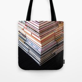 Extensive Reading Tote Bag