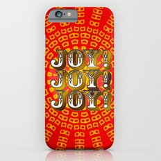 Joy! Joy! Joy! iPhone 6s Slim Case