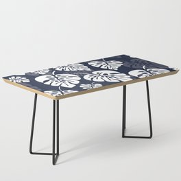 Tropical pattern 004 Coffee Table
